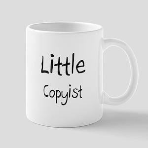 Little Copyist Mug