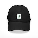 Green O Obama Black Cap