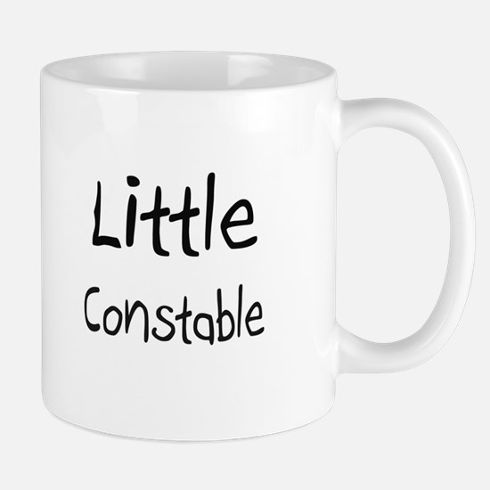 Little Constable Mug