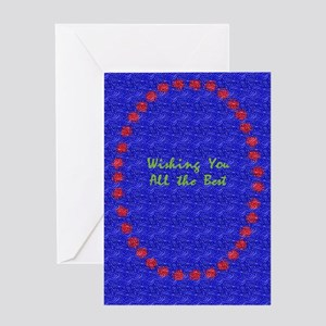 grad007 Greeting Cards