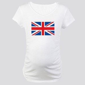 UK Maternity T-Shirt