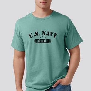 US Navy Retired T-Shirt