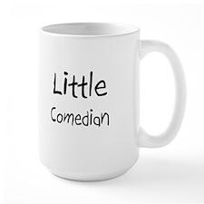 Little Comedian Large Mug