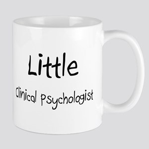 Little Clinical Psychologist Mug