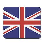UNION JACK UK BRITISH FLAG Mousepad