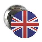UNION JACK UK BRITISH FLAG Button