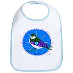 Violet-green Swallow Bib
