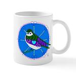 Violet-green Swallow Mug