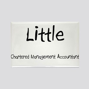 Little Chartered Management Accountant Rectangle M