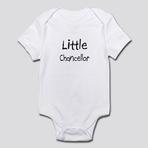Little Chancellor Infant Bodysuit
