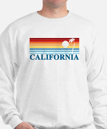 California Jumper