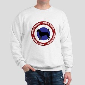 American Foxhound Bullseye Sweatshirt