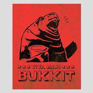Viva Mah BUKKIT - Poster