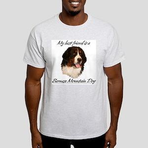Bernese Best Friend Light T-Shirt