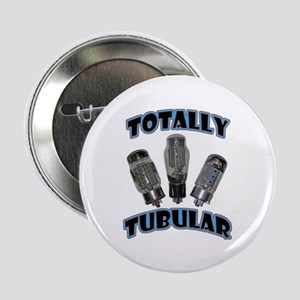 "Totally Tubular 2.25"" Button"