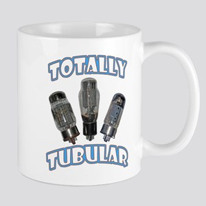 Totally Tubular Mug