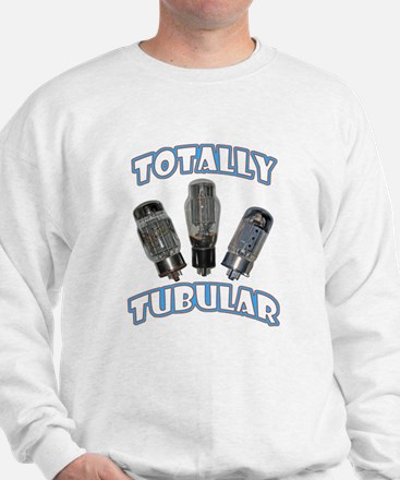 Totally Tubular Sweatshirt