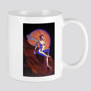 Red Fairy Mug