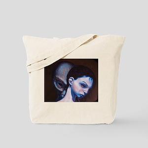 Peek-a-boo Tote Bag