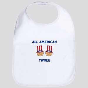 All American Twin Bib
