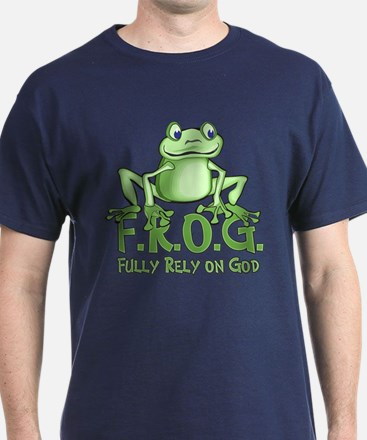 Fully Rely on God T-Shirt