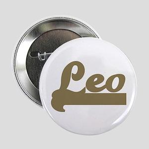 Retro Leo Button