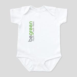 Be Green Infant Bodysuit