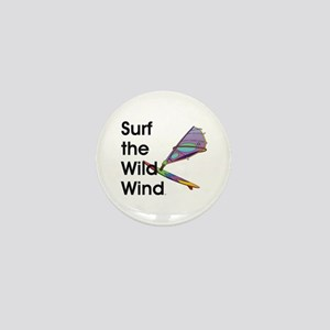 TOP Windsurfing Mini Button