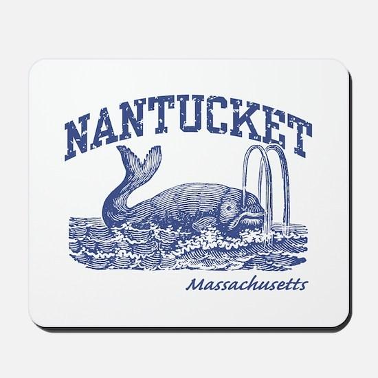 Nantucket Massachusetts Mousepad