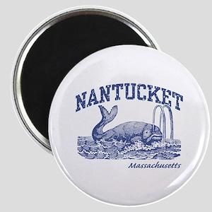 Nantucket Massachusetts Magnet