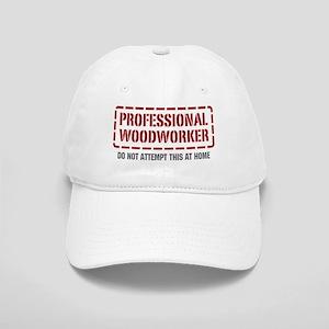 Professional Woodworker Cap