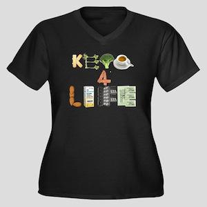fixreplies Plus Size T-Shirt