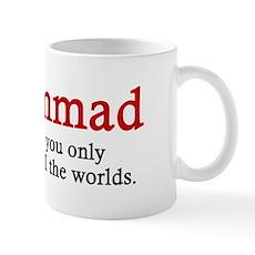 Muhammad Mug