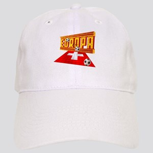 Europa Switzerland Cap