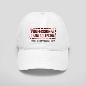 Professional Train Collector Cap