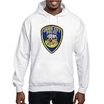 Union City Police Hooded Sweatshirt