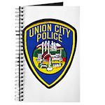 Union City Police Journal