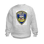 Union City Police Kids Sweatshirt