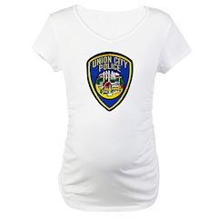 Union City Police Shirt