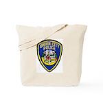 Union City Police Tote Bag