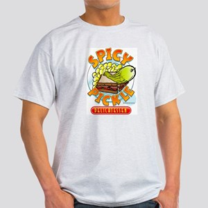 Spicy Pickle Delicatessen Light T-Shirt