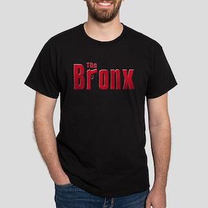 The Bronx,New York Dark T-Shirt