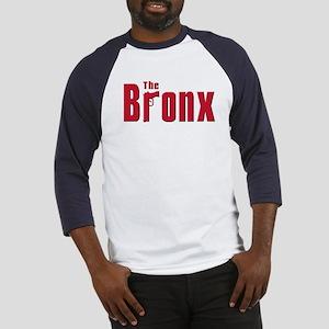The Bronx,New York Baseball Jersey
