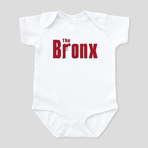 The Bronx,New York Infant Bodysuit