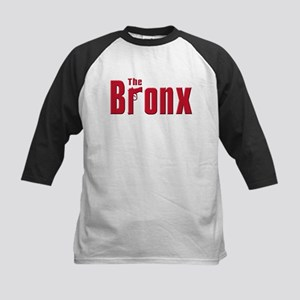 The Bronx,New York Kids Baseball Jersey