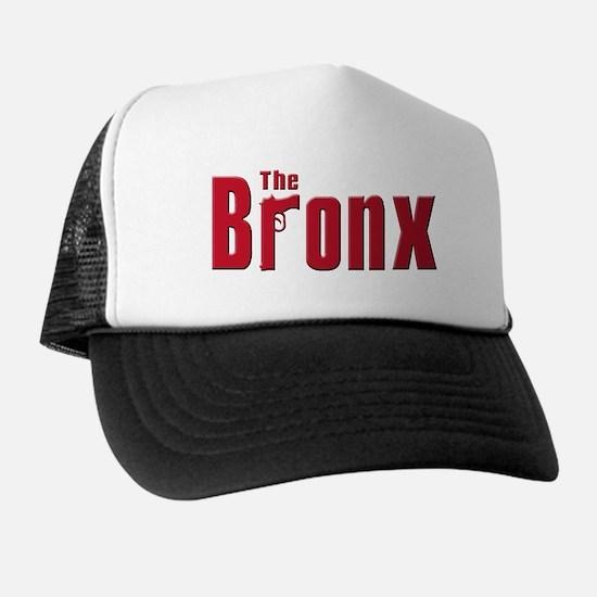 The Bronx,New York Trucker Hat
