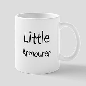Little Armourer Mug