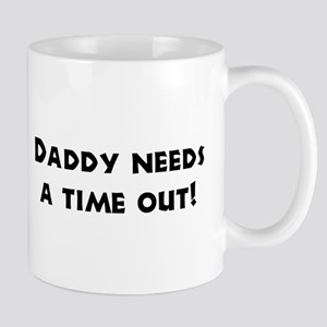 Fun Gifts for Dad Mug