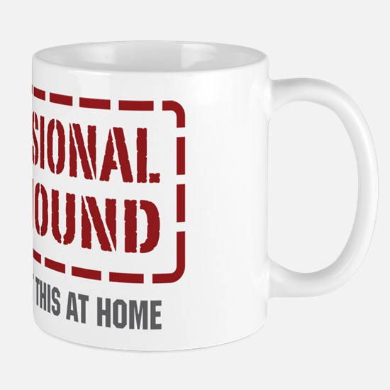 Professional Rockhound Mug
