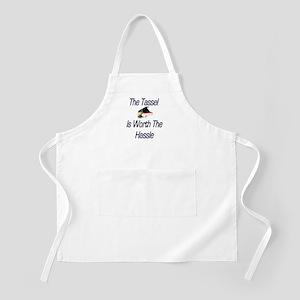 Tassel Worth Hassel BBQ Apron